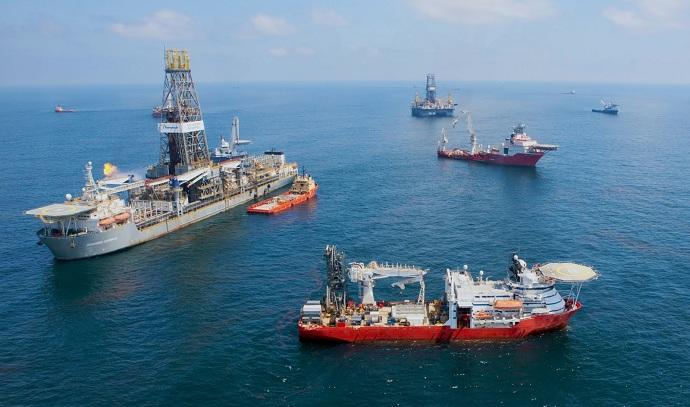 offshore industry
