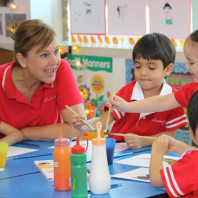 PreSchools in Singapore