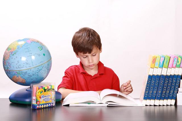 Students' Reading Skills