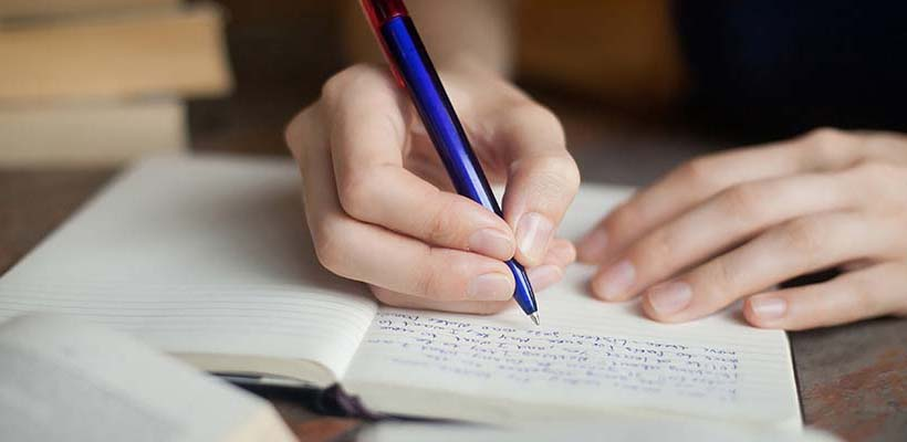 steps to take before writing an essay